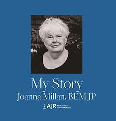 Joanna Millan BEM JP