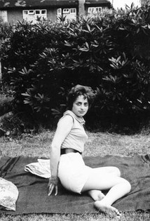 Julia, 1964