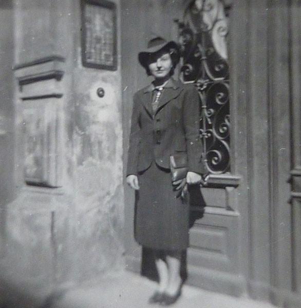 Gerti Baruch