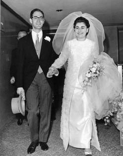 Ivan and Eileen's wedding