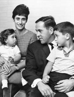 Family in 1967