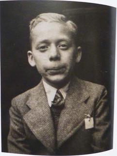 Sir Ralph Kohn