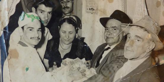 Rabbi Moshe Dadoun