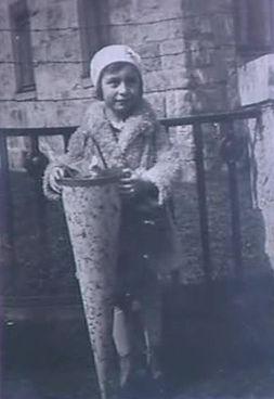 Hannelore Cohen