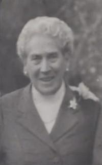 Charlotte Stenham