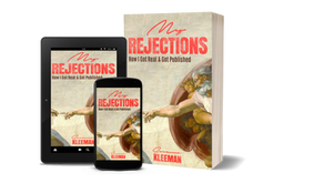 MY REJECTIONS PUBLISHED