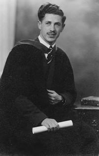 Graduation 1951