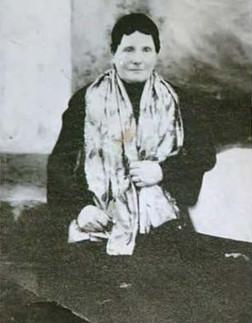 Judith Steinberg