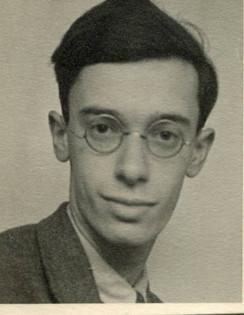 Aged 18, 1948
