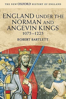 England under the Norman & Angevin Kings