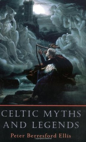 Celtic Myths & Legends