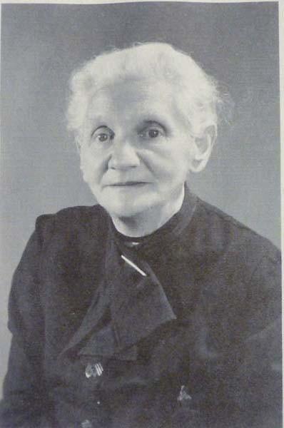 Edna Sovin