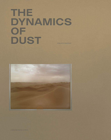 The Dynamics of Dust