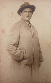 Harry Bibring