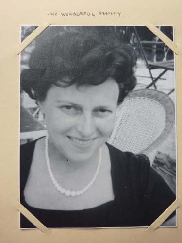 Marie Badacsonyi