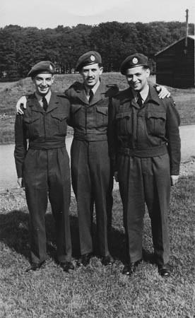 Recruits - 1951