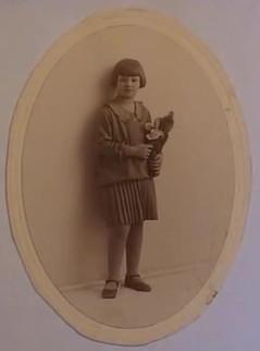 Hilda Schindler