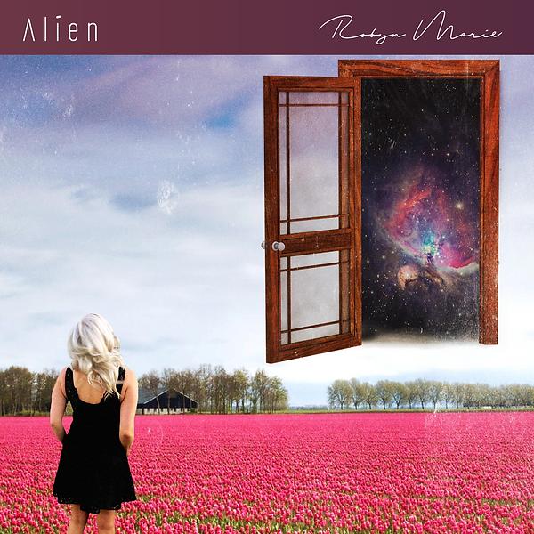 FINALrobyn marie alien album artwork.001
