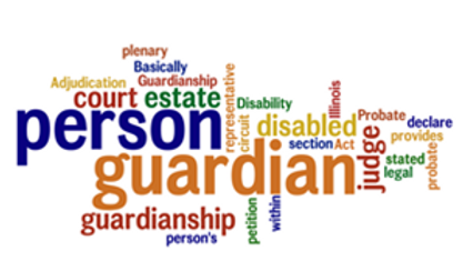 Guide to Guardianship Reporting