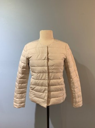 Putty Lightweight Puffer