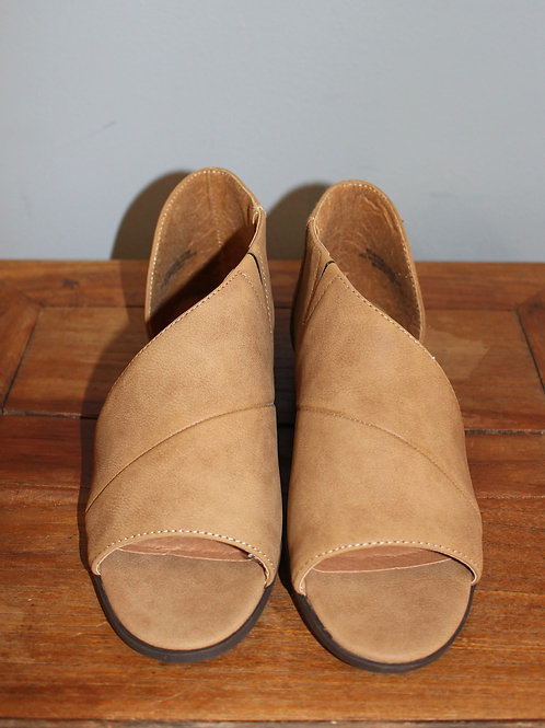 reveal sandals