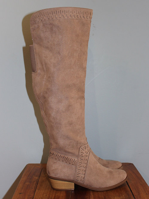 luster boot