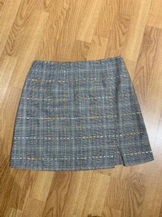 Mercury Rising Skirt