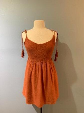 Bandra Dress