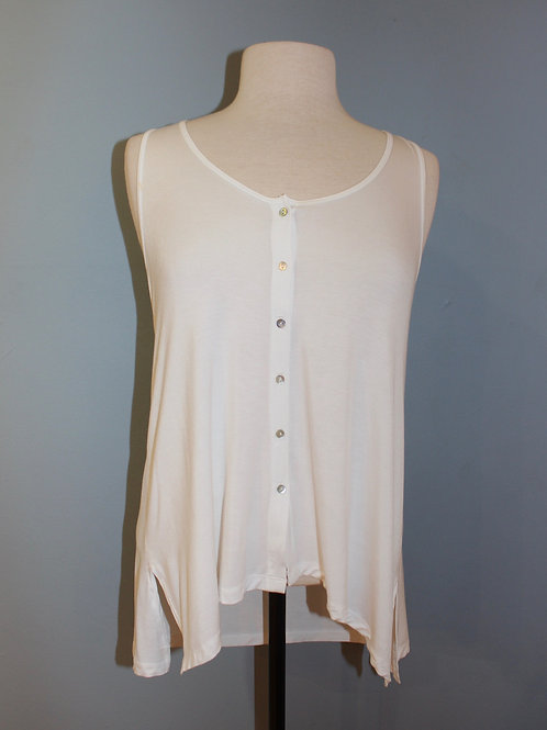 button front swing tank