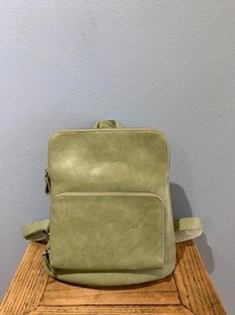 Olive Julia Mini Backpack