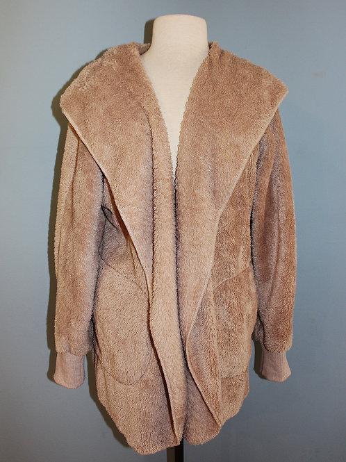 hem & thread bear coat