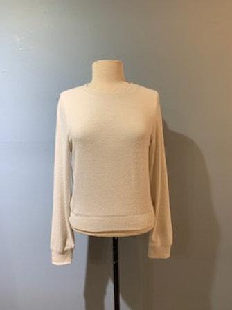 Putty Crewneck Sweater