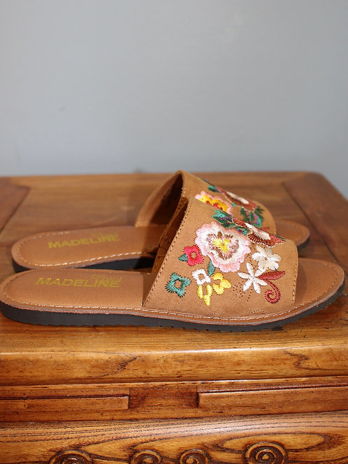 sun kissed sandals