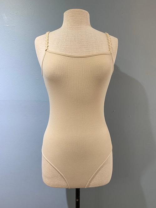 Daisy Strap Bodysuit