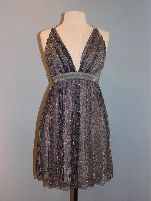 confetti glitter party dress