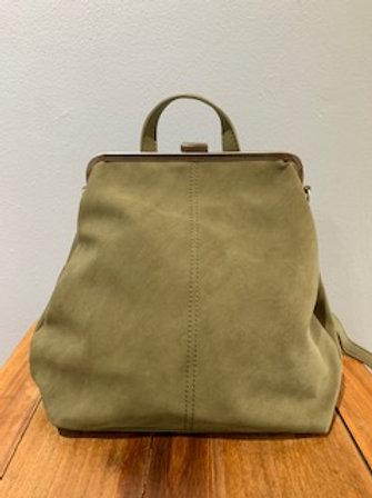 Olive Phyllis Crossbody/Backpack