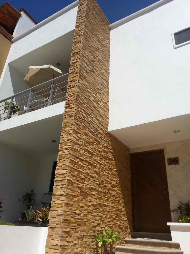 Fachaleta Tipo Piedra