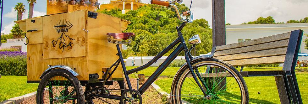 Food Bike: Wünn
