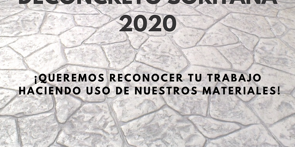 Premios DECONCRETO SORITANA