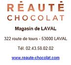 chocolats reauté
