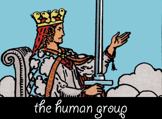 the human group - session 37 - opinion on opinion
