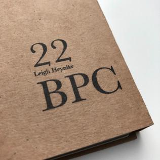 22 BPC