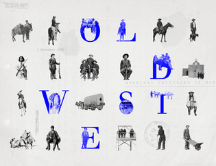 Uncover the Old West
