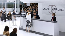 Chanel, puestas en escena con estilo