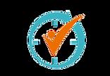 time-management-logo-design-template-vec