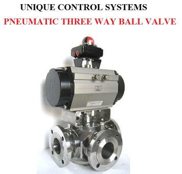 3-way-pneumatic-flange-end-ball-valve-50