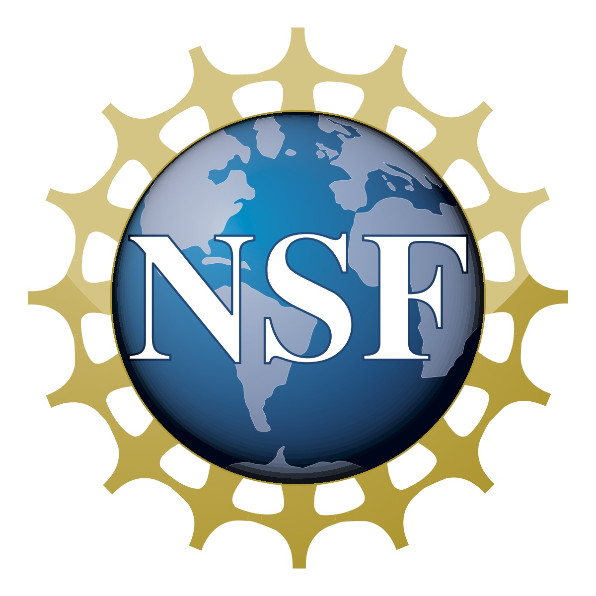 Funded by the NSF