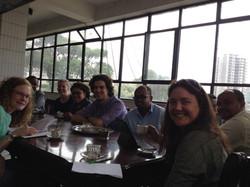 2015 with Ethiopian collaborators