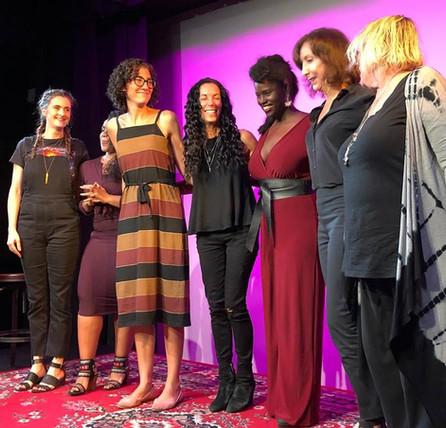 Generation Women Show