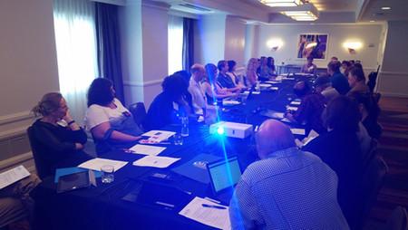 The Annual MEA Board Meeting